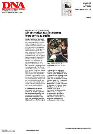 20140709_DNA_Dix_entreprises_textiles_ouvrent_leurs_prtes_au_public