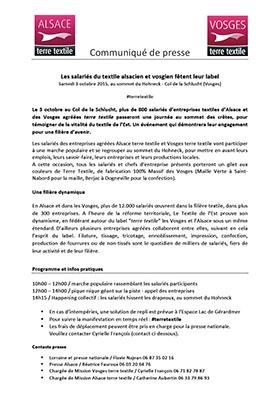 CommuniqueDePresse-samedi-3-octobre-les-salaries-du-textile-alsacien-et-vosgien-fetent-leur-label