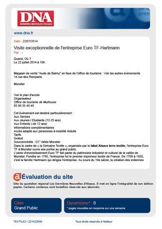 20140722_DNA_Visite_exceptionnelle_de_lentreprise_Euro_TF-Hartmann