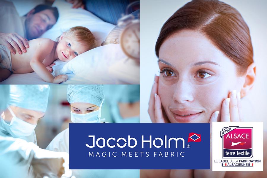 Jacob Holm