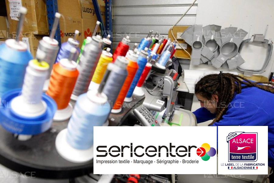 sericenter